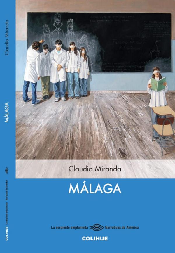 Málaga Reedición